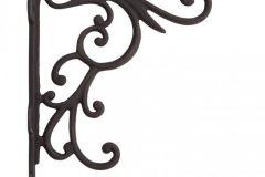 247817-iron-shelf-bracket-black-powder-coat-side