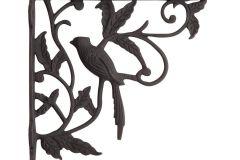 346712-side-iron-shelf-bracket-black-powder-coat